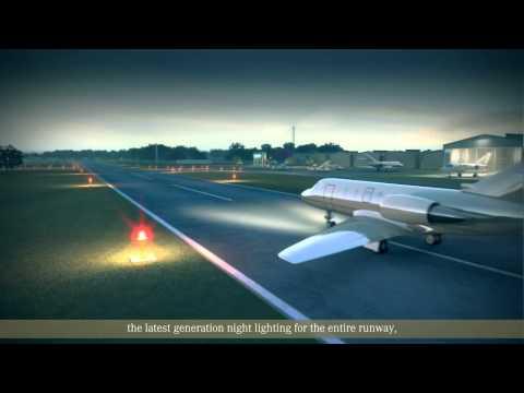 Condomínio Residencial e Aeronáutico Fly Ville