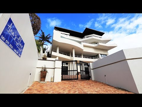 Ana's Place Apartments Mossel Bay Accommodation Garden Route South Africa