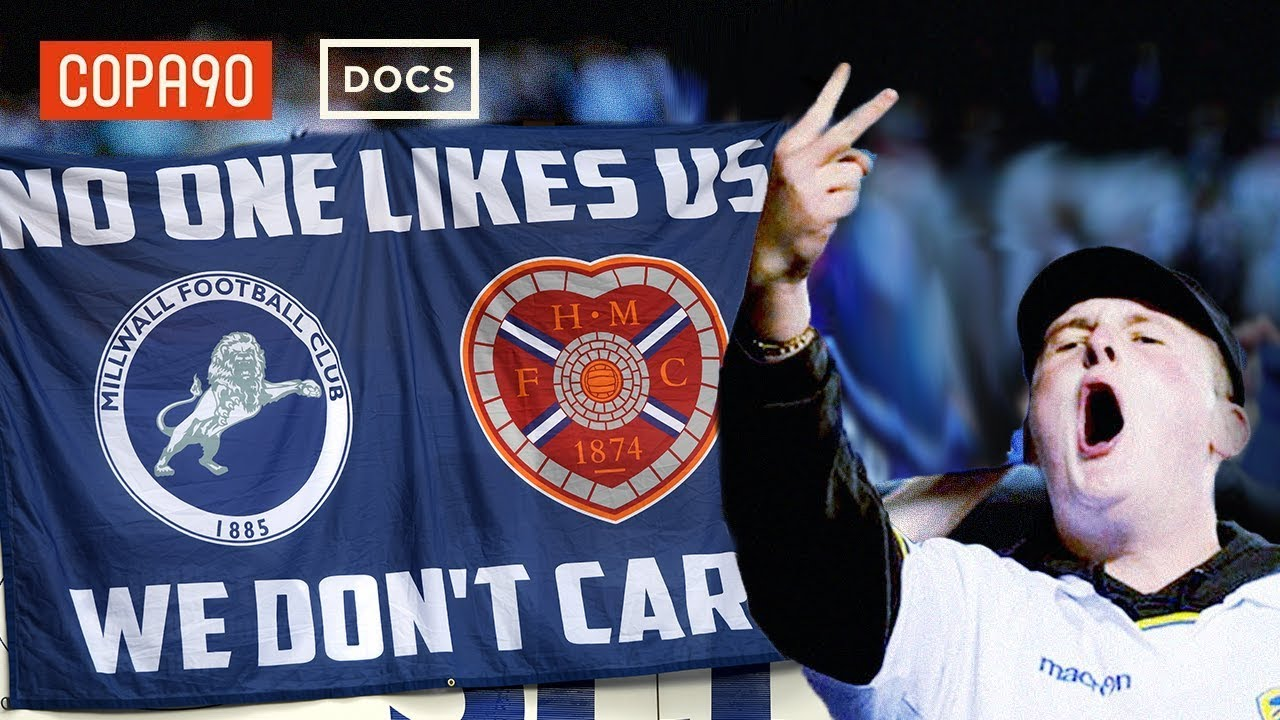 Download Why Are Leeds & Millwall so Hated?