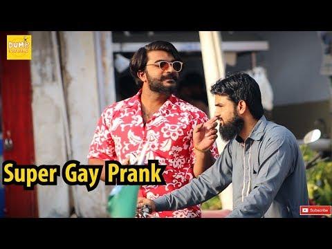 Sweet Boy Teasing Pakistani Men | Dumb Pranks |
