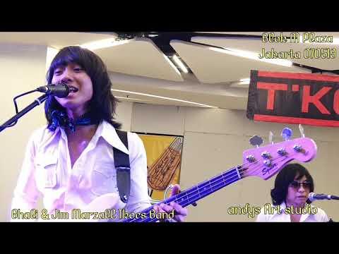 "T'KOES : Lagu Religi Pop Qasidah   ""YA ALLAH"" (Murry - Koes Plus) By Ghali Marshall Tkoes Band"