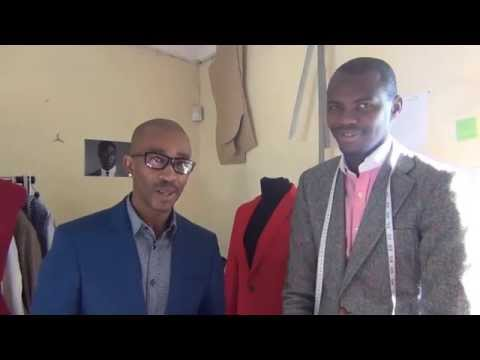 BET Awards: Behind the scenes with Mafikizolo's Theo Kgosinkwe