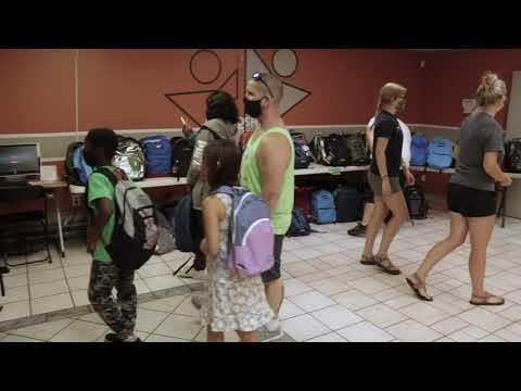 2020 Backpack Program – The Friendship Center