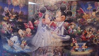 Disney | Walt Disney World Puzzle Collection