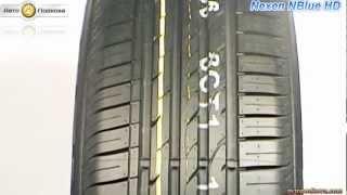 видео Купить шины Nexen NBlue HD Plus 215/55 R16 93 V в Калининграде