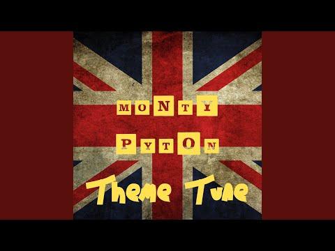 Monty Python Theme Tune