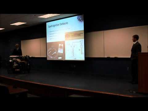 Mercer University Spring 2012 Gas Turbine Electric Power Module CDR