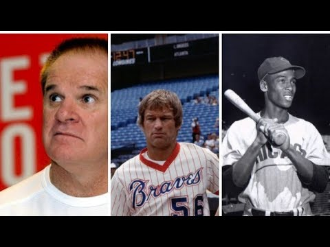 pete rose baseball scandal essay Top 5 major league baseball controversies june 6, 2014 since the soccer world cup is just around the corner,  5-the pete rose scandal.