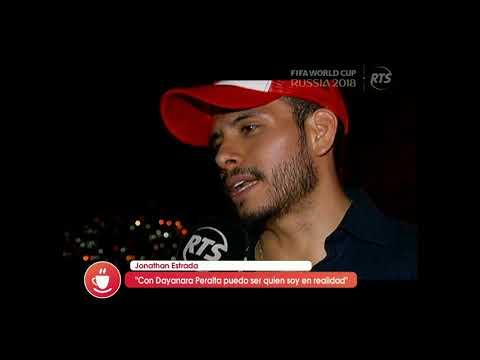 ¿Qué tiene Dayanara Peralta que enamoró a Jonathan Estrada?