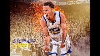 "Stephen Curry Highlight Mix || ""Golden"" Video"