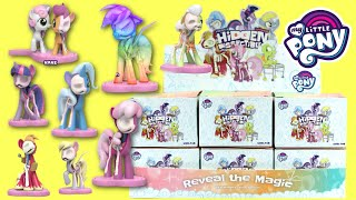 My Little Pony Freeny's Hidden Dissectibles Reveal The Magic Series 2