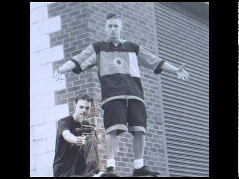 Eminem  Pooh Butt Day 1988