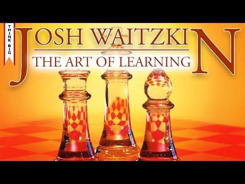 The Art of Learning by Josh Waitzkin Book Summary