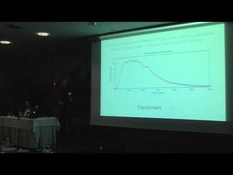 TCB 2014 - Type 1 Diabetes Mellitus Model: Simulation Study