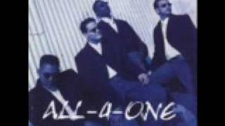 All 4 One- Beautiful as you.