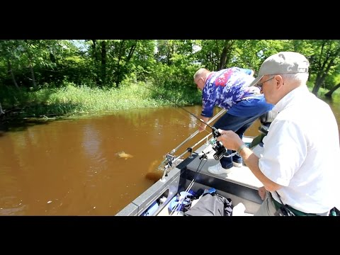 Fishing Tournaments for Veterans