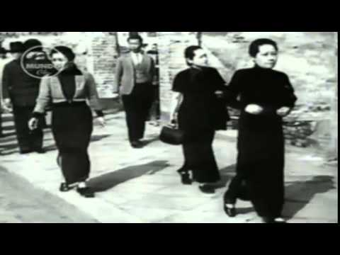 Biografía Chiang Kai Shek