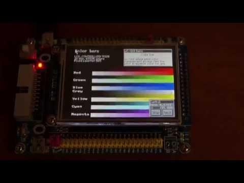 ARM Cortex-M3 stm32F103VEt6