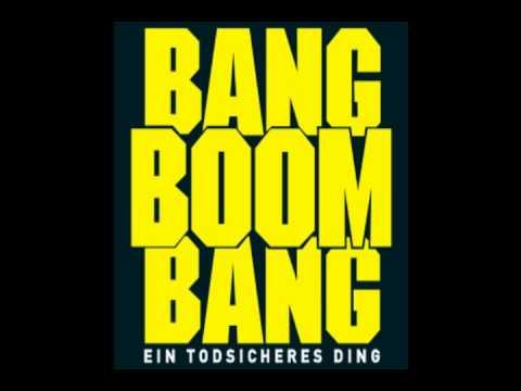 Bang Boom Bang Fly (Chillout Version)