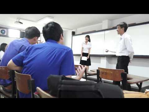 โครงการทุนวิจัยในชั้นเรียนส่งเสริมการสอนด้วยภาษาอังกฤษ