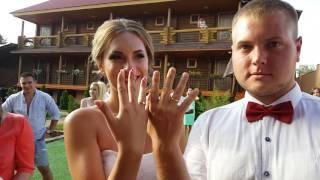 Не стандартная свадьба. ZhekaNatashaWedding