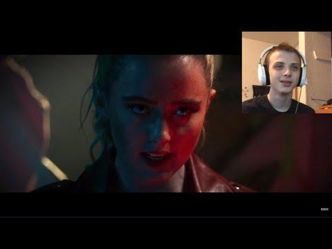 Freaky Trailer #2 Reaction