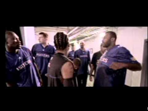 2001 NBA Finals Promo - YouTube