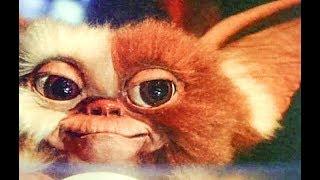Гремлины - 1984 трейлер  Прикольный и смешной ужастик на Новый год и Рождество / СПИЛБЕРГ