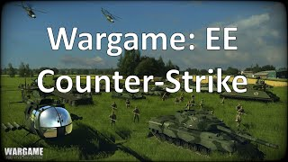 Wargame: European Escalation - Counter-Strike