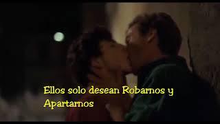 Love my Way - The Psychedelic Furs (Letra en español)