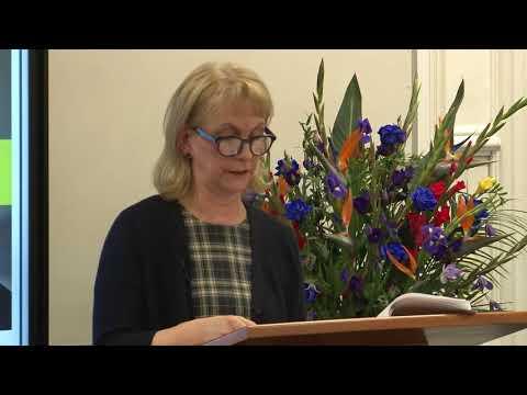 Angus Macleod Memorial Lecture 2017