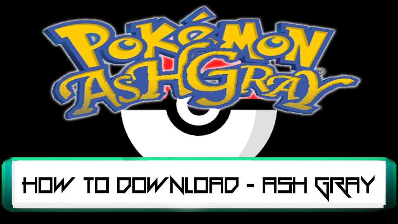 Pokemon ash gray how to youtube