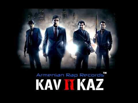 Kavkaz Feat. Artur Matsakyan - Emigrant | Armenian Rap |