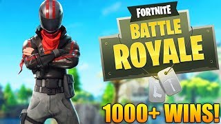 NEW UPDATE AND OUTFIT! - 1000+ Wins - Fortnite Battle Royale Gameplay - NEW STREAM SETUP!