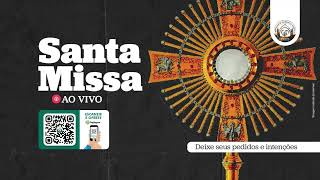 Santa Missa as 15h - 17/12/2020 AO VIVO