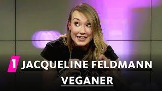 Jacqueline Feldmann: Veganer