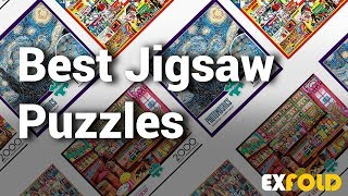 10 Best Jigsaw Puzzles