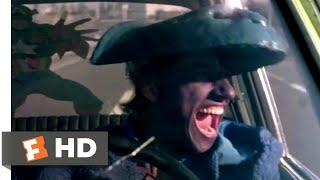 Kamikaze '89 (1983) - Freeway Freak Scene (5/8) | Movieclips