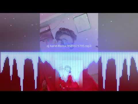 Tu cheej lajwaab🎶💀💀💀💀 full hard💀💀💀 bass 💀💀💀dialogu ☠☠mix☠☠ by Dj Harsh Soni
