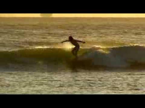 Proxy custom Proctor Epoxy Titanium Series Longboard Surfing