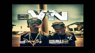 Yung Nation - Like The Nation - All Freestyles 2 Mixtape