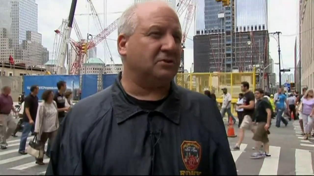 911 survivors remember youtube