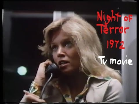 Night of Terror 1972TV