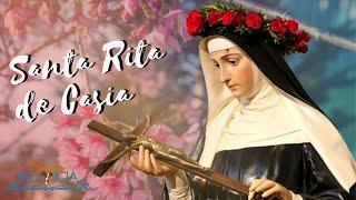Biografía De Santa Rita De Casia
