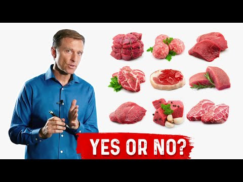 Is Red Meat Good or Bad?