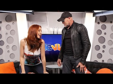 Michael Rooker Talks Guardians, Yondu & Twerking!