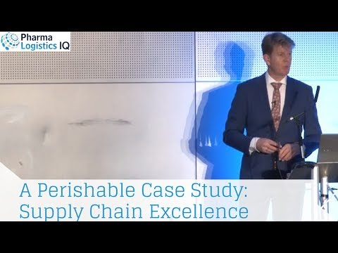 A Perishable Case Study: Supply Chain Excellence