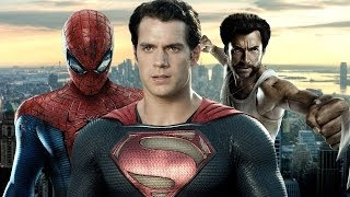 Do These Comic Book Movies Have Too Many Characters? - IGN Conversation