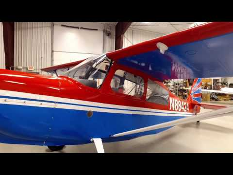 Tailwheel Tuesday! Citabria Facts & Walk Around