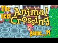 The Next Animal Crossing Game - Content Free Time
